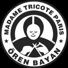 Мадам трикот де Париж